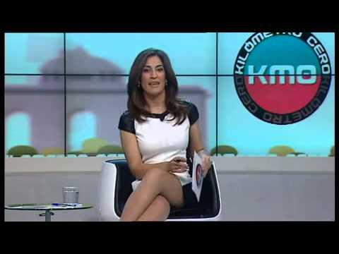 Ana carolina sexy tv host dominican republic - 1 7