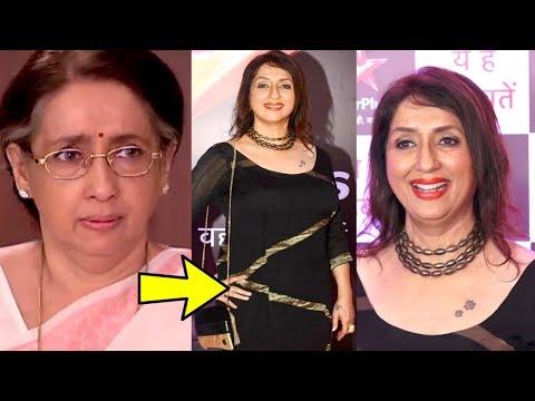 Yeh Hai Mohabbatein Madhavi Aka Neena Kulkarni Glamour Avatar