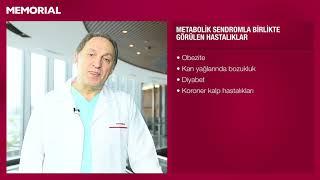 Metabolik cerrahi (diyabet cerrahisi) nedir?  Prof Dr Erhun Eyüboğlu (Genel Cerrahi Uzmanı)