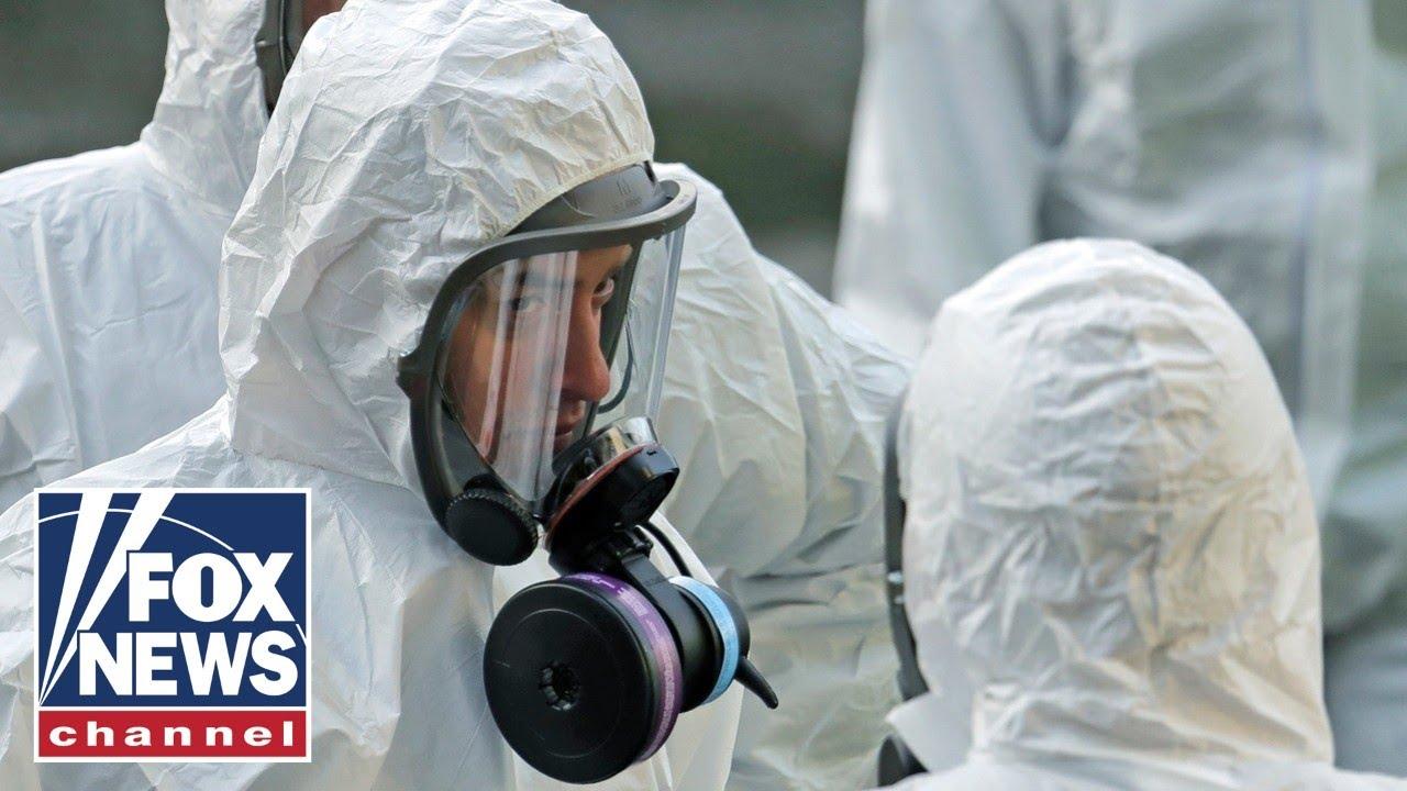 Coronavirus Pandemic: Questions Answered   Part 1