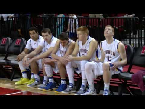 2014 NSAA Class C1 Boys Basketball State Championship