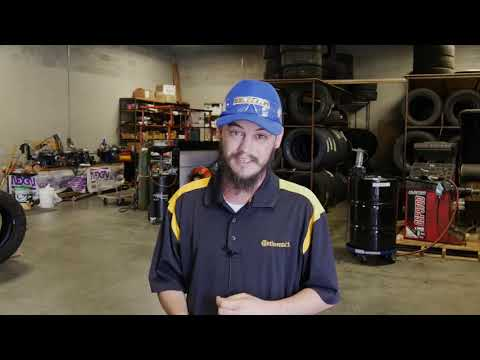 Assistant Manager (Tire Store) Shorty, Career Video from drkit.org