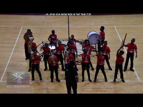 Ford Road Elementary School Marching Band - 2017