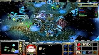 Warcraft Mod - Doodad Natal