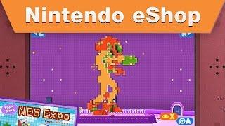 Nintendo eShop - Stretchmo