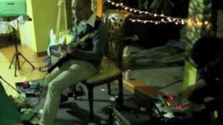 "White Is Boring    Suburban Relapse Live at ""Safari Malam 2014"""