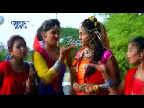 सखी हो कैसे रहबू - Gaura Ho Naihar Na Ja | Mukesh Babua Yadav | Bhojpuri Kanwar Bhajan