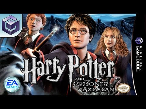 Longplay of Harry Potter and the Prisoner of Azkaban