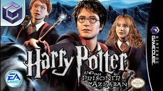 Longplay of Harry Potter and the Prisoner of Azkaban
