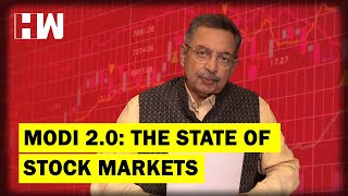 The Vinod Dua Show Episode 151: The State of Stock Markets