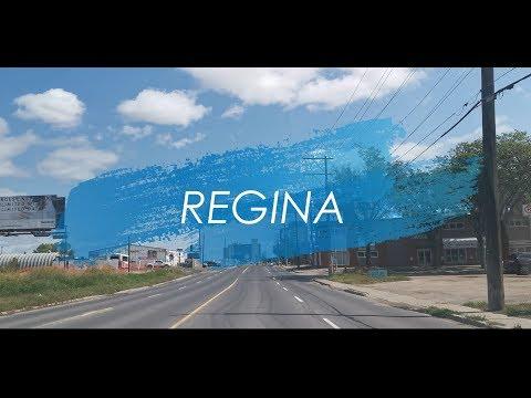 REGINA, SASKATCHEWAN, CANADA AUGUST 2019