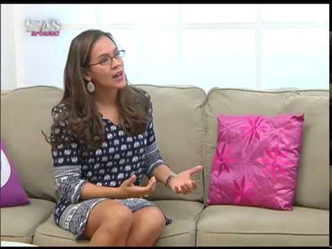 Las enfermedades y su relación con las emociones  | Nadia Vado