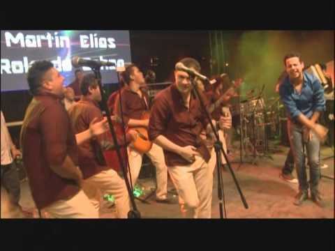 Te Amaré - Martín Elías (Letra) - YouTube