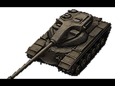 World of Tanks 61 T54E1 Tundra Flanking to Victory thumbnail