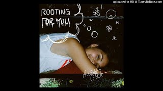 (3D AUDIO!!!)Alessia Cara - Rooting For You(USE HEADPHONES!!!)