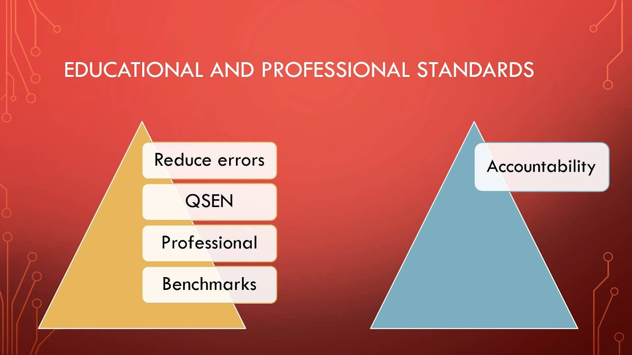 Care and Safety  Standards, Competence, and Nurse Accountability