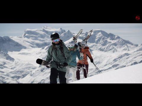 Dalbello Ski Boots preview women collection