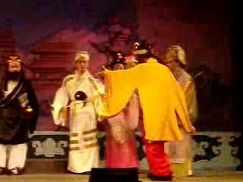 Chinese Opera (Hokkien) Religious Ritual 1/5