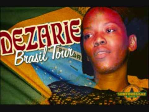 Dezarie Jah Rastafari