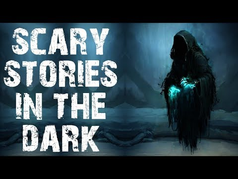 Scary Stories In The Dark | Mega Horror Stories Compilation | (Scary Stories)
