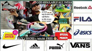 Cheapest branded SHOES & MASK …