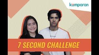 Video 7 Second Challenge Prilly Latuconsina dan Al Ghazali download MP3, 3GP, MP4, WEBM, AVI, FLV September 2017