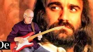 Скачать Forever And Ever Demis Roussos Instrumental By Dave Monk