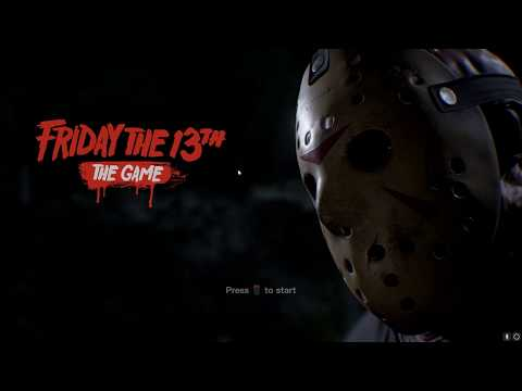 Friday the 13th [FREE DOWNLOAD] WITH MULTIPLAYER