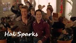 Queer as Folk - Friends Parody
