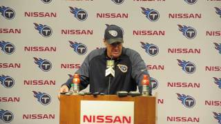 Mike Mularkey: 'It's frustrating ... very frustrating'