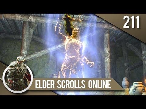 SHATTERED HOPES! - Elder Scrolls Online Let's Play 211