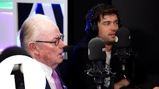 Jack Whitehall - Where Do You Think They Were?