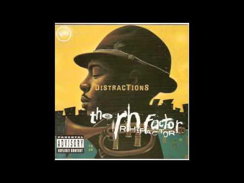 MC - The RH Factor - Crazy race