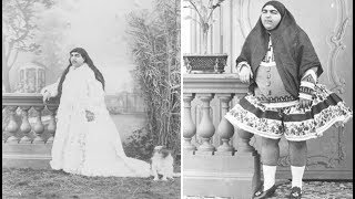 Download Video The Real Story Behind Princess Qajar The World's Most Beautiful Woman MP3 3GP MP4