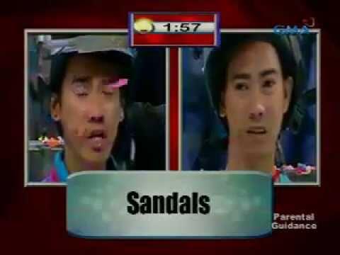 Pinoy Henyo Celebrity Edition   February 07, 2017 - Pinoy ...