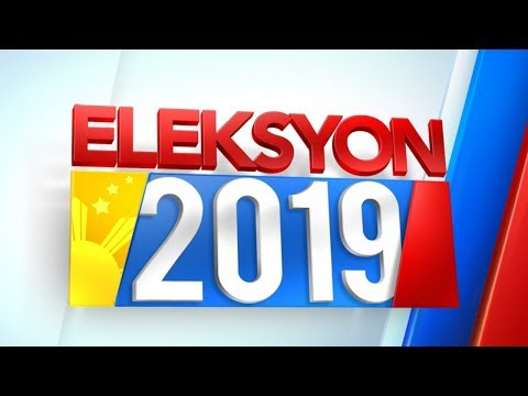 LIVESTREAM: ABS-CBN, GMA Election 2019 coverage, schedule