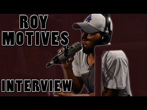 Roy Motives Interview with OFF TOP TAMPA