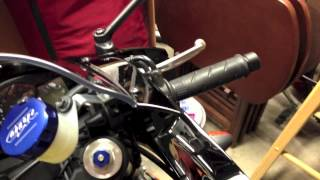 Tripage Throttle Lock Review