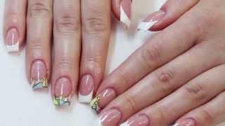 Моделирование ногтей на типсах в салоне красоты «Naturel Studio»(Моделирование ногтей на типсах в салоне красоты «Naturel Studio» www.naturel-studio.ru Здравствуйте, меня зовут Надежда,..., 2015-02-06T13:35:33.000Z)
