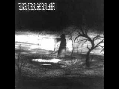 Burzum-A Lost Forgotten Sad Spirit
