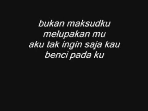 Lagu Bagus - Memory ( Kenangan indah kita berdua ) Official Lyrics video