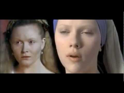 Girl with a Pearl Earring trailers