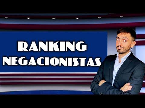 EL NEGACIONISTA ERES TÚ?¡TOP 10! |