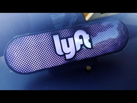 Lyft ride-hailing comes to Canada