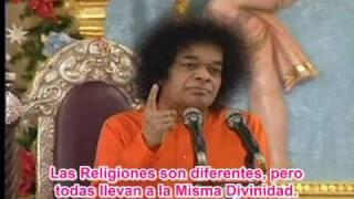 Sai Habla: Gotas de Luz (Palabras de Bhagavan Sri Sathya Sai Baba)