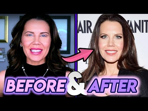 Tati Westbrook   Before And After Transformations