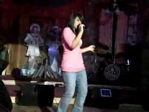 Katrina Elam - I Want A Cowboy