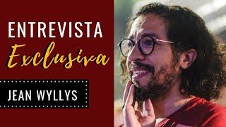 💥URGENTE💥 ENTREVISTA EXCLUSIVA COM JEAN WYLLYS