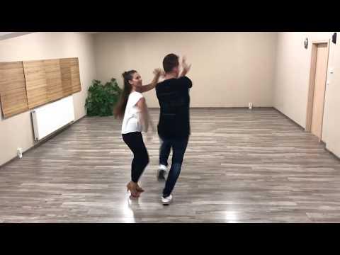 Vicky Corbacho - Vuelve [Peter & Sasa] Bachata Fusion @ Ekolor 2017