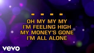 Erykah Badu - On And On (Karaoke)